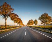 Carbon-negative roads could save planet