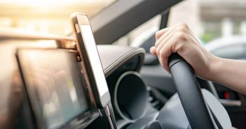 How smartphones can make our roads safer