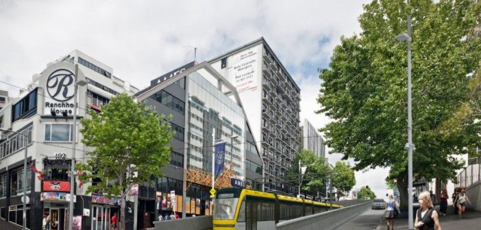 Second chance for Auckland Light Rail