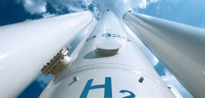 Australia's $240m green ammonia project