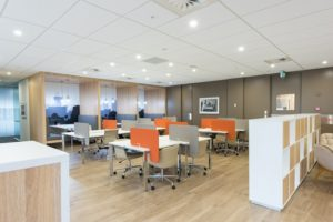 Executive office at Regus ANZ Tower, Auckland