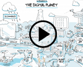 Infrastructure Futures scenario two: Digital Planet