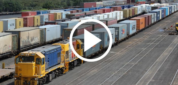 Regional Freight Hub site revealed