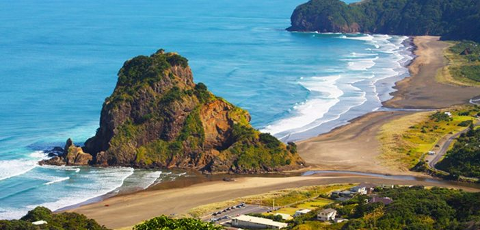 New Zealand keeps getting warmer