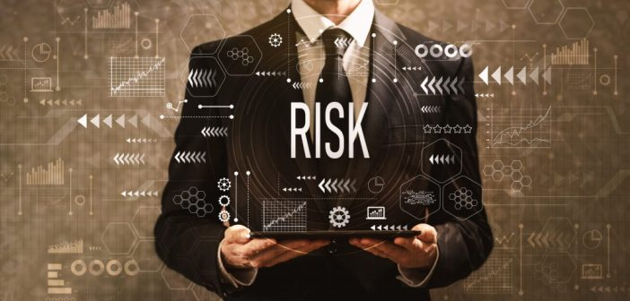 Greatest risks to businesses in 2021