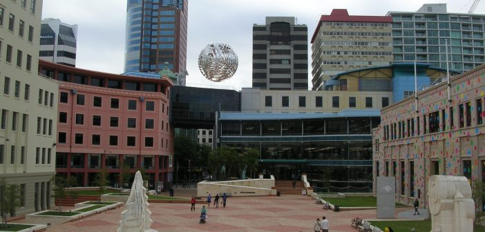 Wellington decides on 10-year infrastructure plan