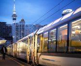 Billions poured into rail revival