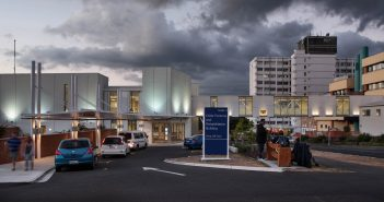 Waikato DHB attack a wake up call on cyber security