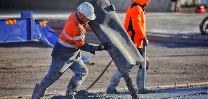 Australian construction sector buckles under $110b infrastructure pipeline