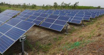 New Zealand's largest solar farm underway