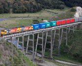 Auckland to Christchurch rail service will tackle supply chain issues