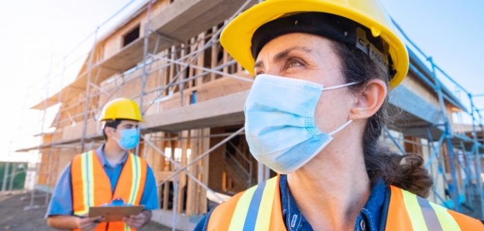 Protocols key to keep construction working during pandemic