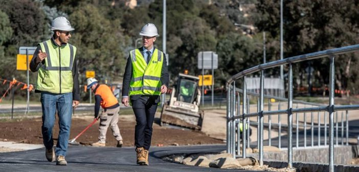 Australian construction industry cries out for reform